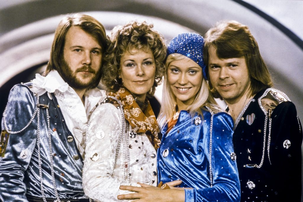 ABBA Returns: The legendary band releases new music and ...
