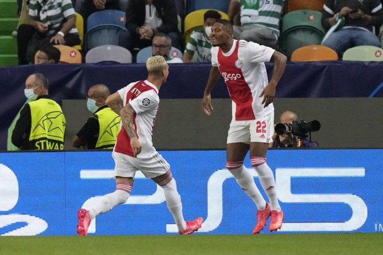 Champions League.  De Bruyne and Manchester City hit hard, Haller scored four times for Ajax and Origi made a comeback (for a while)