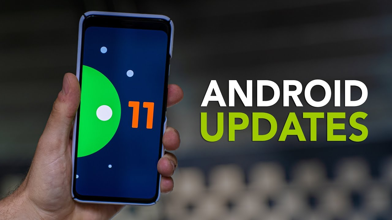 How to update Android updates and protect your smartphone