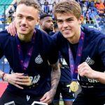 Lang and CDK working on last season: Club Brugge wants record sums