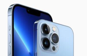 iPhone 13 . design