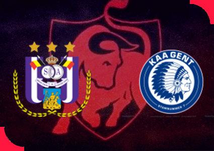 Anderlecht Online - Anderlecht stuck in tie (23 Sep 21)