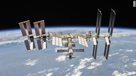 A new toilet designed using astronauts' reactions arrives at the space station