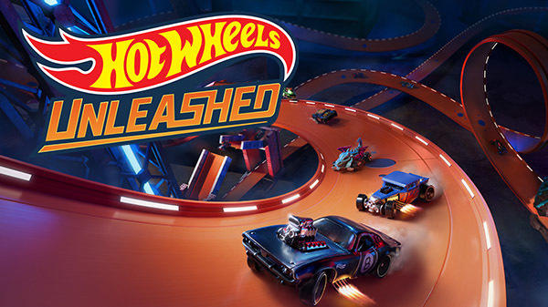Hot Wheels Unleashed (PS5) Review - Mario Kart Without Weapons