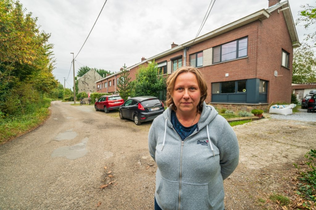 """Residents shouldn't give way to Michelin North 3: """"H... (Michellen)"""