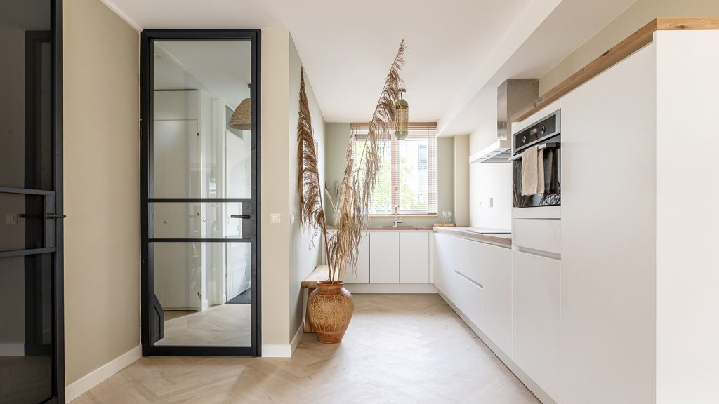4 advantages of a steel door in your home