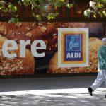 Aldi test shop without cash register in London