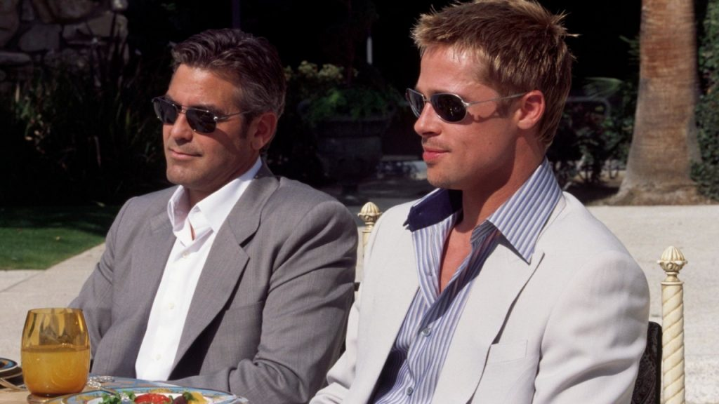 Are George Clooney and Brad Pitt Slowing Down in Fantastic Four?