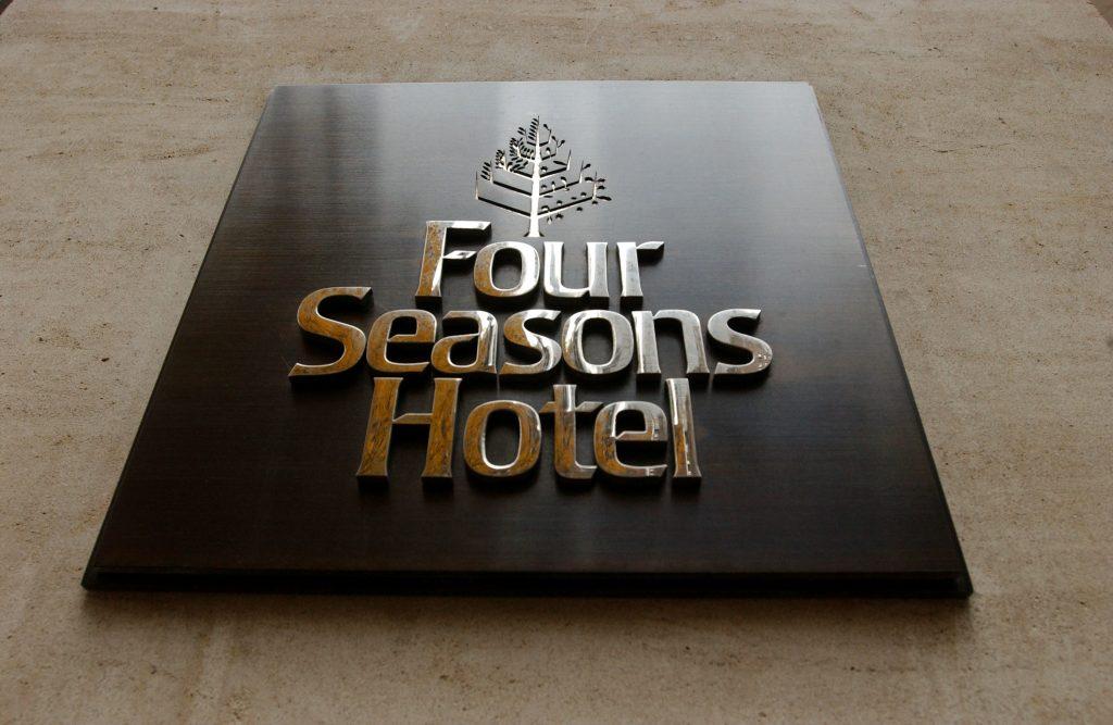 Bill Gates buys Four Seasons hotel chain