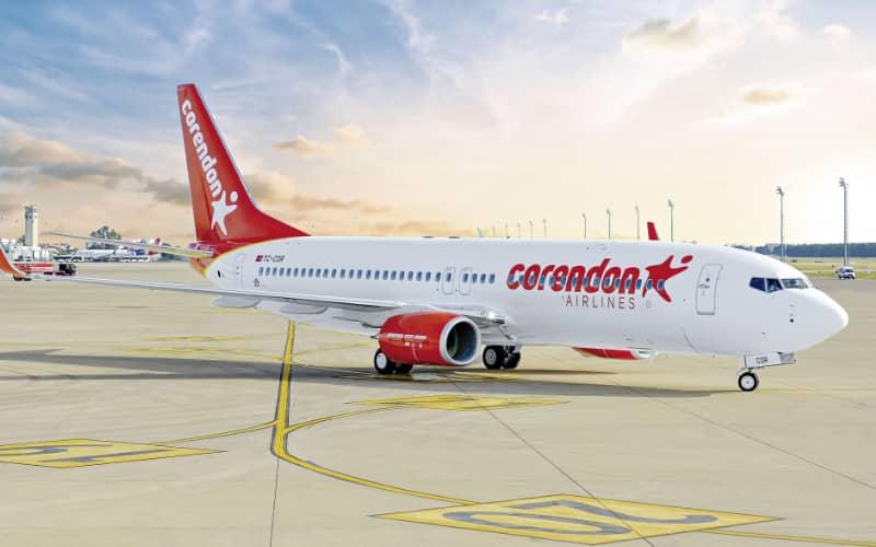 Corendon flies from Rotterdam to Nador and Al Hoceima