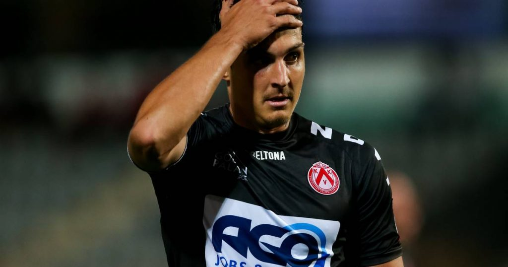 Football discussion.  KV Kortrijk defender Radovanovic banned for three matches - Waasland-Beveren wins RWDM Championship    Women's football