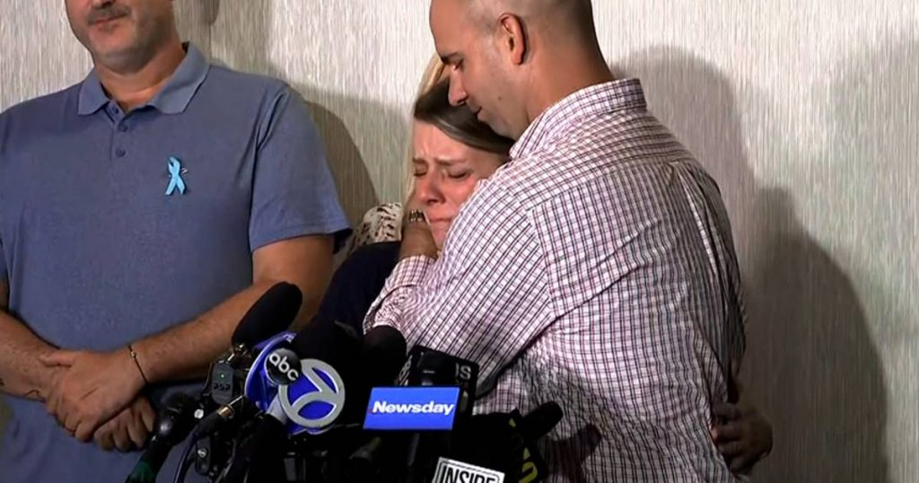 Gabi Pettito's family addresses her missing fiancé: 'Brian, we ask that you turn yourself in' |  Abroad