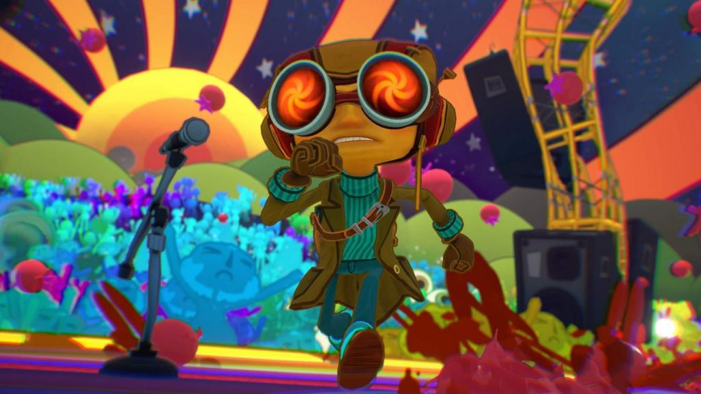 """Game of the moment: """"Psychonauts 2"""""""