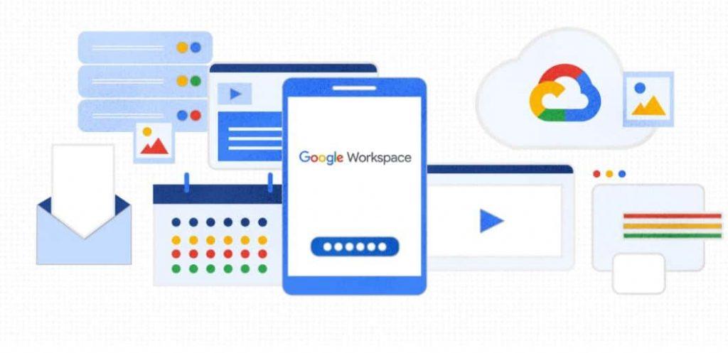 Google Workspace krijgt diverse updates, Spaces de belangrijkste