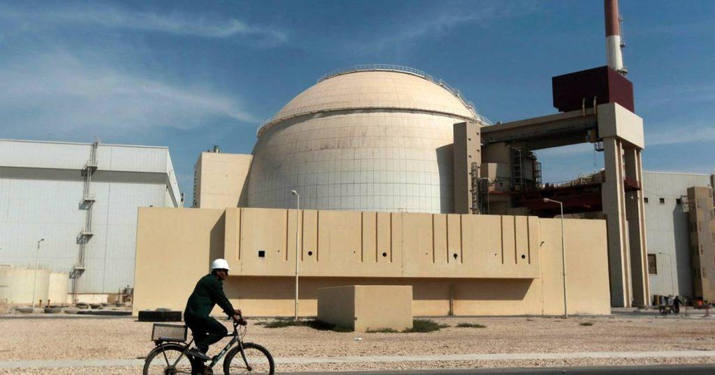 IAEA: Iran continues to enrich uranium    Abroad