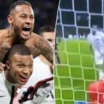 """""""It's good for him to be more humble"""": Mbappe does not befriend in Metz with a strange scene after scoring in the last seconds 