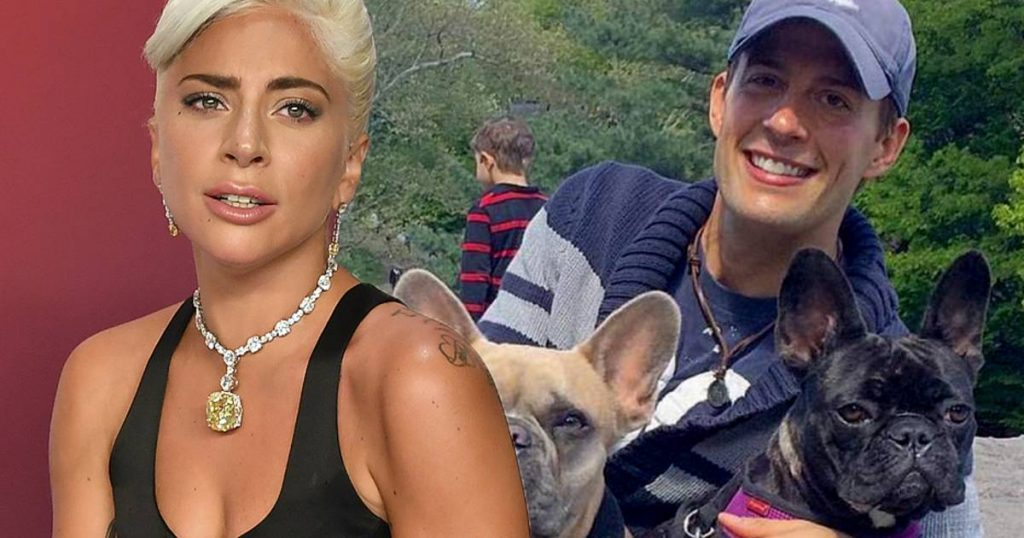 Lady Gaga's Dog Walk Looking Back at the Shooting: 'I Only Had One Goal in Mind: Bring Dogs Home Safely' |  showbiz