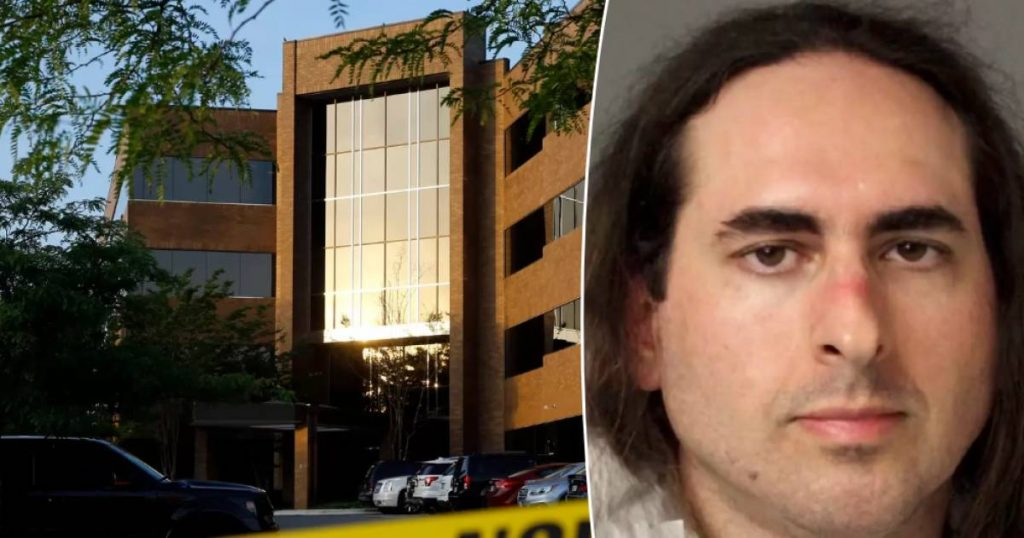 Life in prison for the US Capital Gazette massacre    Abroad