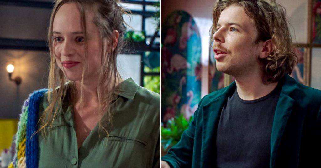 Lisa welcomes Mora Vander Viken and Waits Tange |  TV