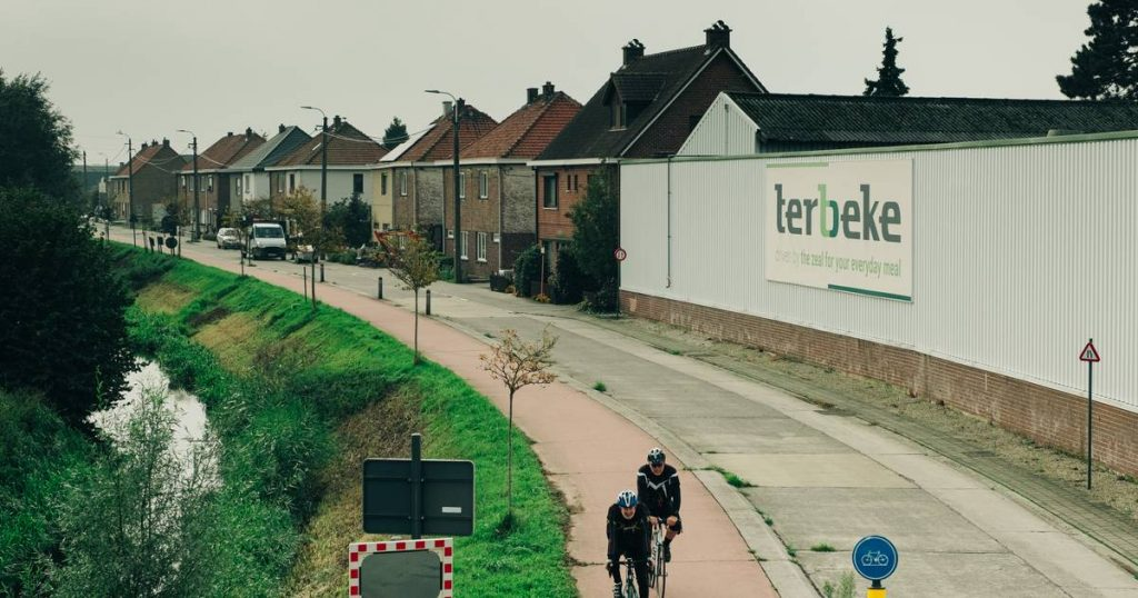 """""""Listeria problems at Ter Beke branch lasted for years, control failed"""" 