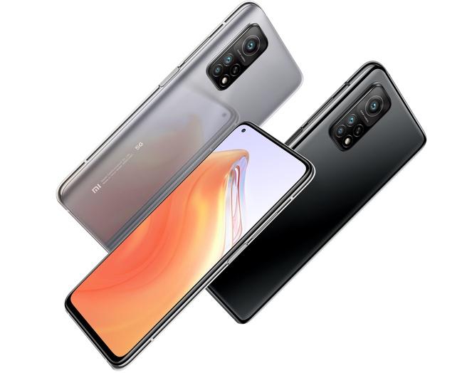Xiaomi Mi 10T - September 30th event