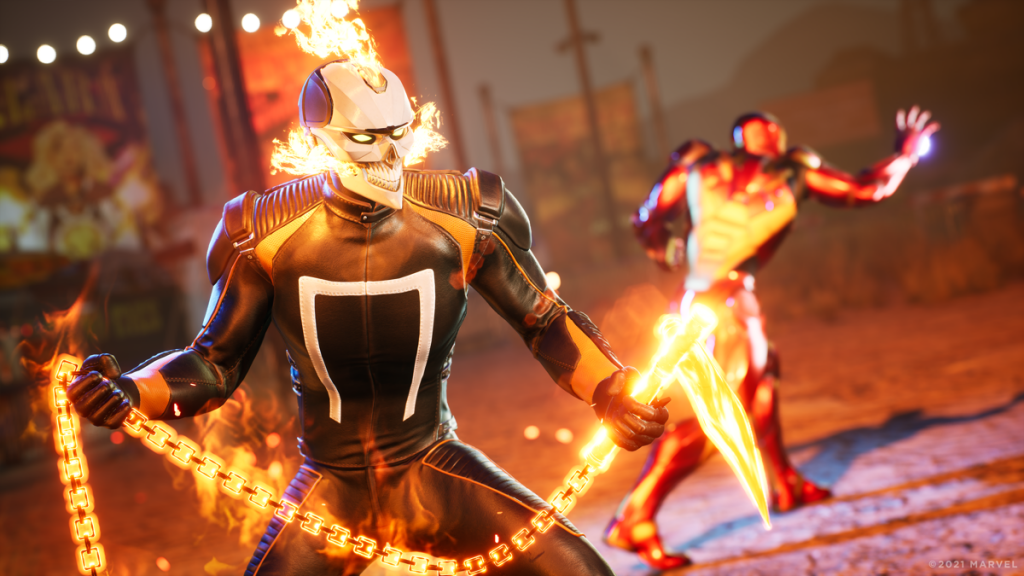 Marvel's Midnight Suns provide in-depth footage of the 'card battle system'