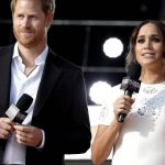Meghan and Harry visit New York and advocate for universal vaccination |  showbiz