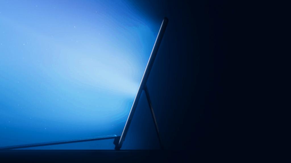 'Nieuwe Microsoft Surface-devices worden eind september onthuld'