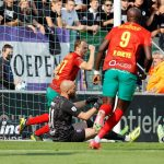 No trace of shock after Mace's sacking: KV Oostende pushes Berchot deeper into the hole with 3-1 win |  Jupiler Pro League Round 8