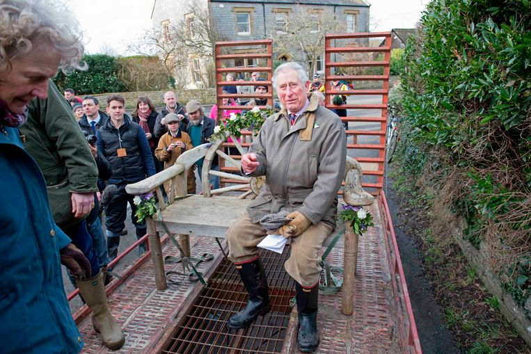 Prince Charles at thorny court: Was he aware of his entourage's suspicious deals?