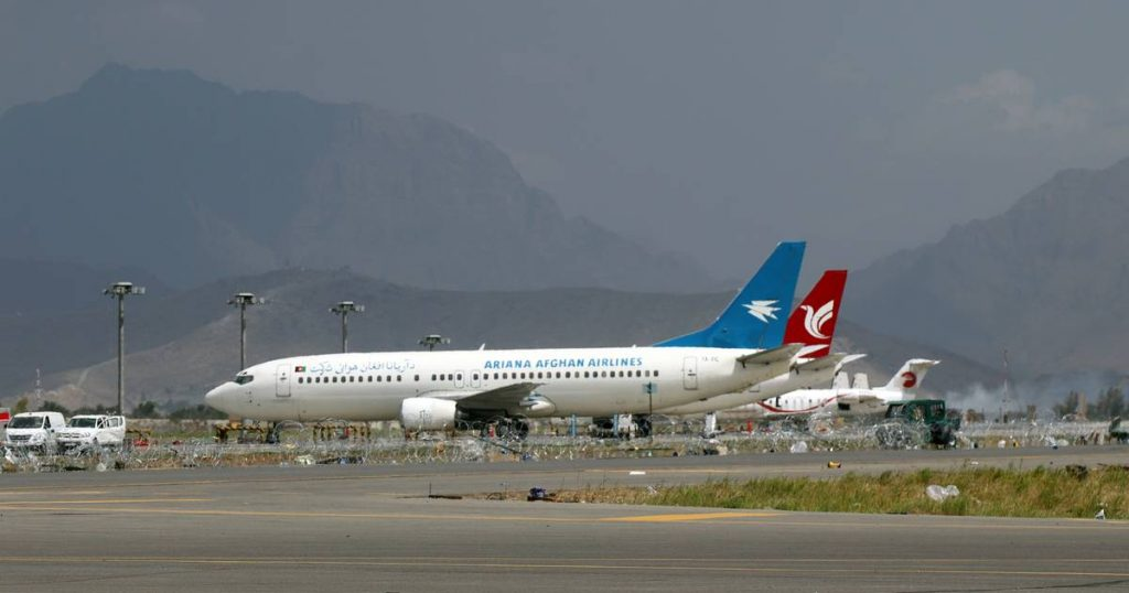 Qatar cooperates with the Taliban to reopen Kabul airport    Abroad