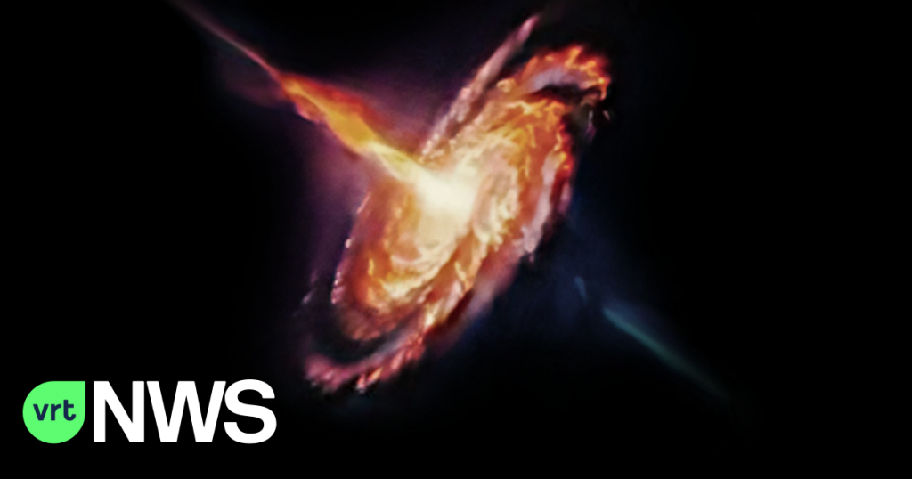 """Quasars are the new """"standard candles"""" for calculating the very longest distances in the universe"""