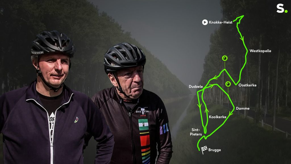 Renate and Jose explore the World Cup experience: 'The battery is completely empty at the end' |  cycling world championship