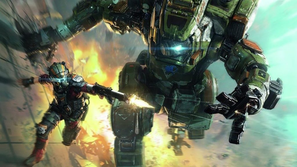 Respawn is working on several other games to develop Titanfall 3