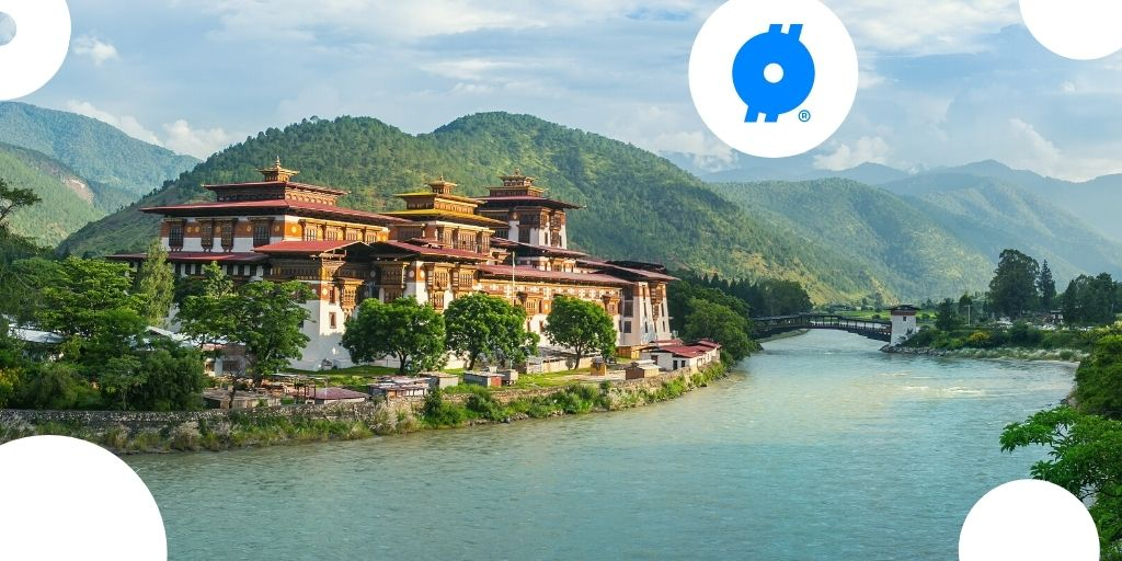 Ripple (XRP) Helps Bhutan Become CO2 Negative by Developing CBDC - BTC Direct