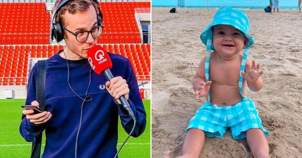 """Showbits.  Vincent Ferenc has something to celebrate and this """"tempting"""" kid went on a trip for the first time 