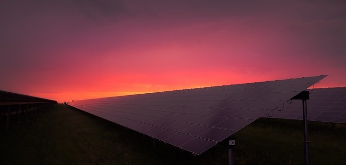 Solar Magazine - Hard to find space for solar parks by Ede Municipality