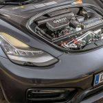 "Tesla gasoline is ""the world's first hybrid hyper"" |  Leader"