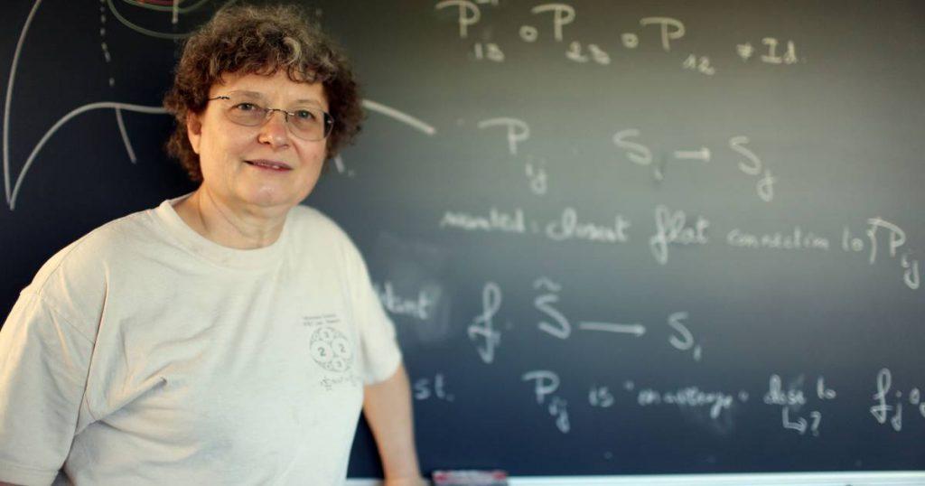 The New York Times Inaugurates Belgian Professor of Mathematics Meryl Streep |  Science