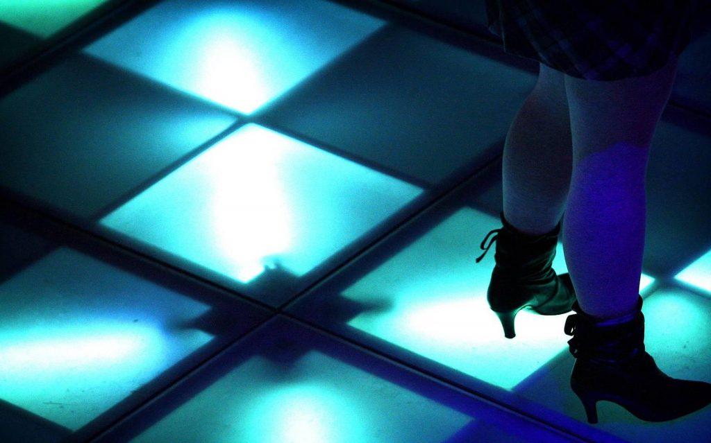 The health insurance company de Friesland considers dancing medicine