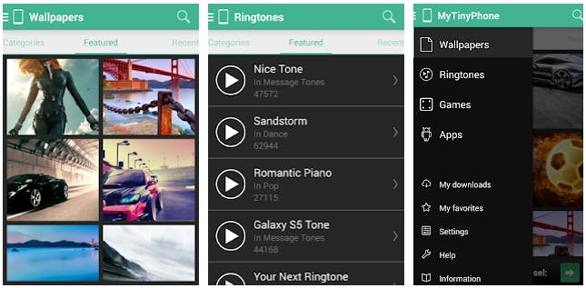 Top 5 Free Ringtone Apps for Android Phone