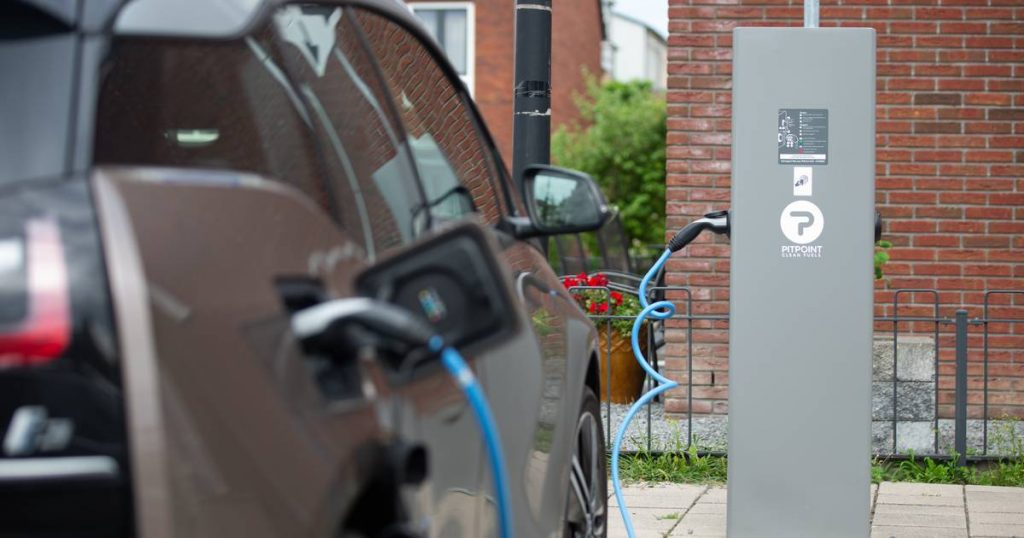 Two out of three Belgians are considering buying an eco-friendly car |  Leader