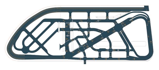 VW test track ID BUZZ
