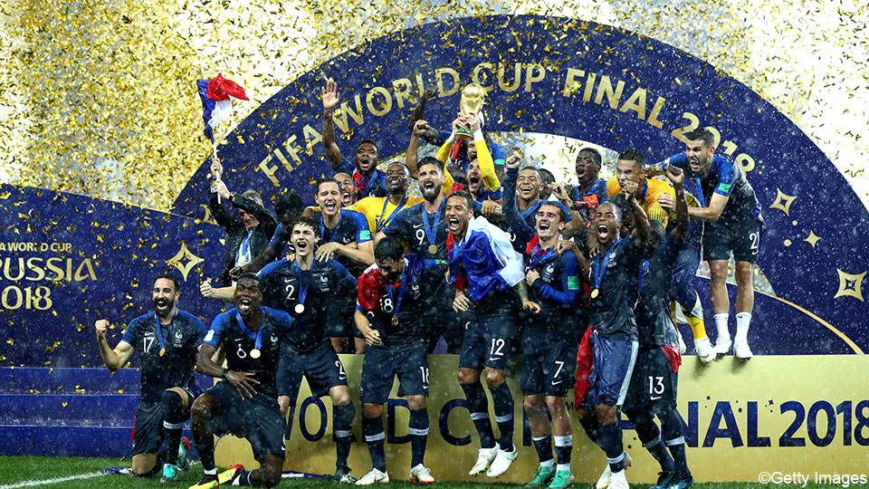 World Cup every two years?  UEFA president 'extremely concerned' about FIFA's football plans