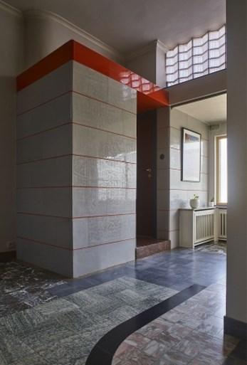 Interwar home in Roeselare won the Real Estate Award 2021