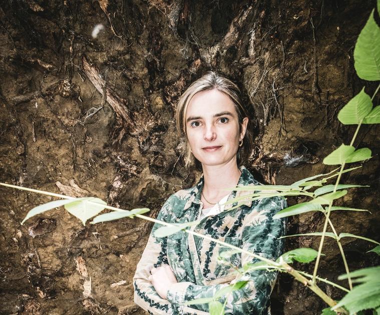 Under the Skin: What Excites Nina de Vroom's Artistic Soul?