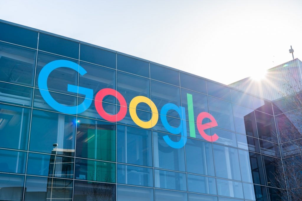 Google shuts down cash for climate deniers and fights...