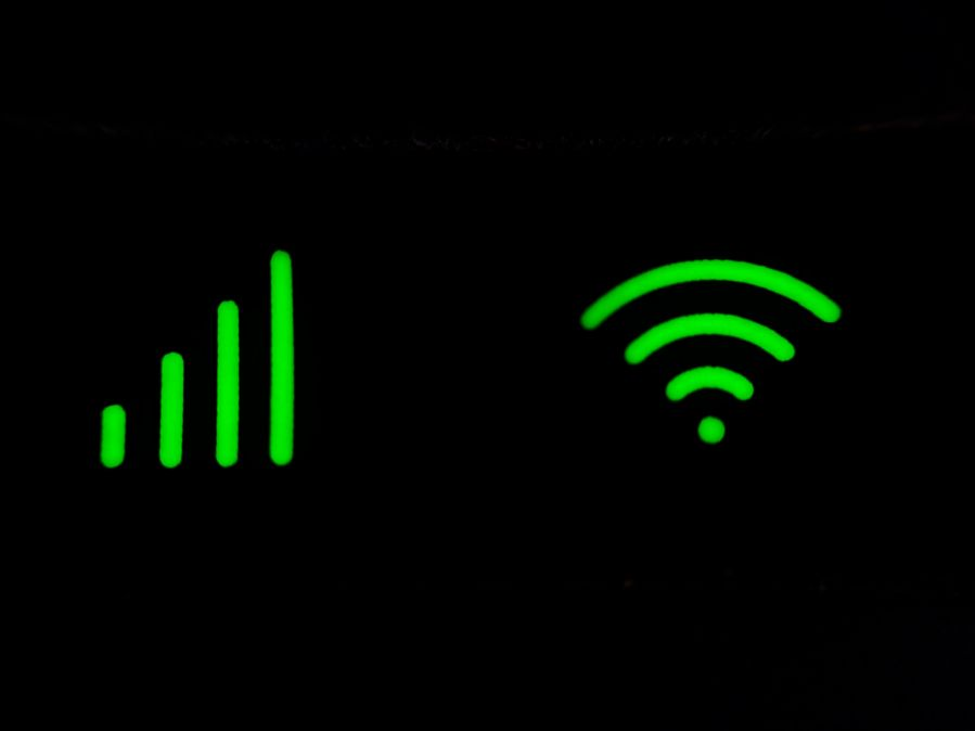 Wi-Fi 6 and optimal cable connectivity: New solutions for a powerful home network