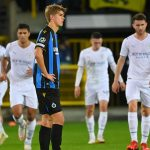 The club is subject to the law of the strongest against City and Vanaken scores the fifth in a row |  UEFA Champions League 2021/2022