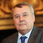Former VRT chief Paul Limbrechts resigns from FNG as CEO after…